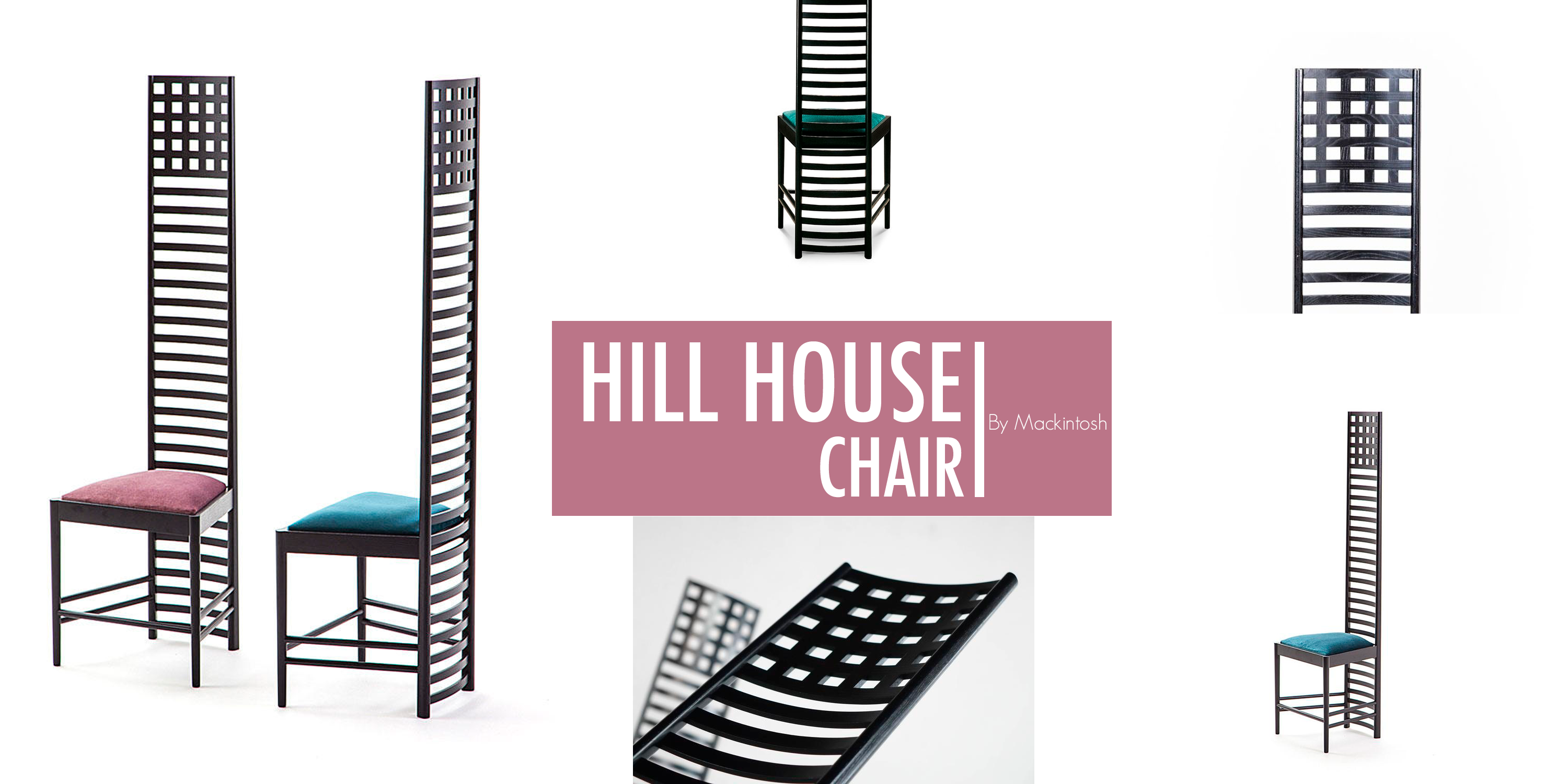 ``Silla Hill House`` by Mackintosh