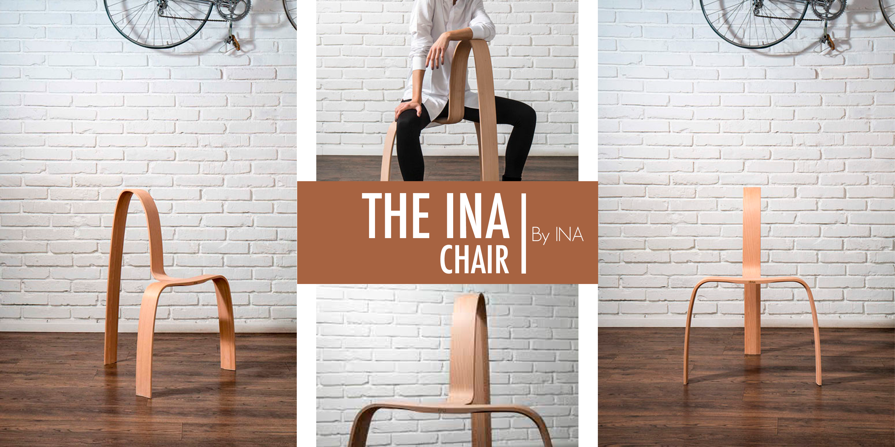 ``INA Chair`` by INA